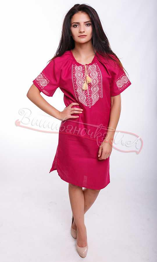 Літнє плаття з коротким рукавом NY10 2ff6d02cd87e8