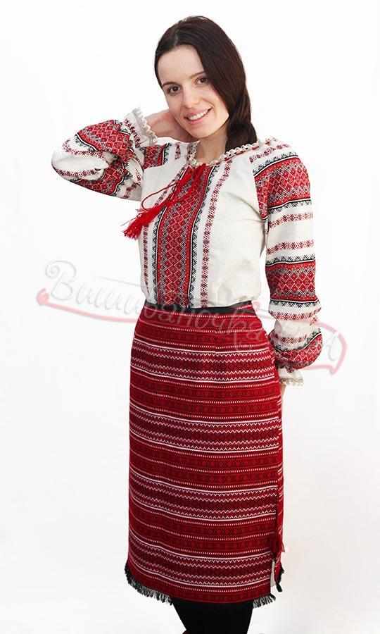 Купити український національний жіночий одяг - «Вишиваночка» 4236ffcc75651