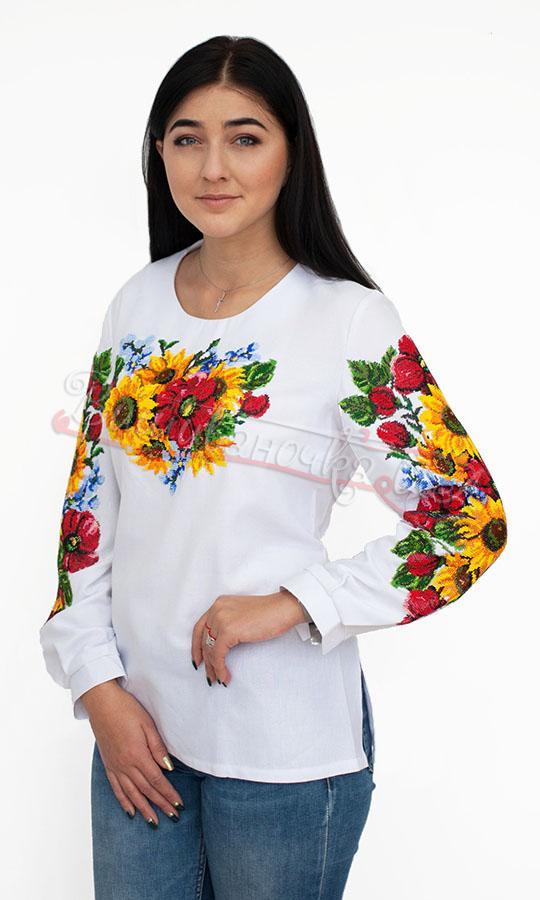 Блузка Ua В Челябинске