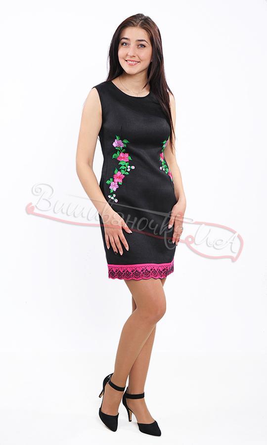 Костюм з плаття та жакета 7227 купить в интернет-магазине 1dad3954b6a91