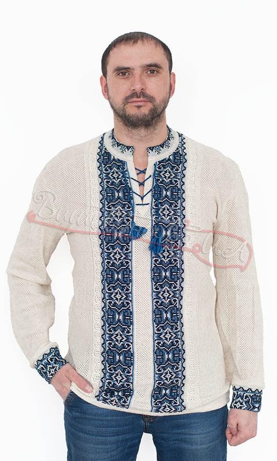 3ff52e2dd9cff5 Купити чоловічу вишиванку в інтернет-магазині Вишиваночка.ua