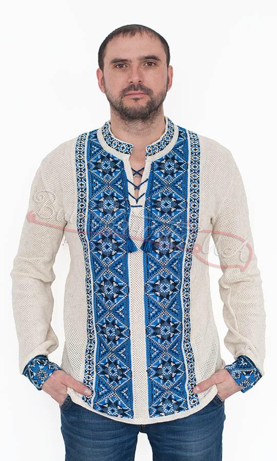 Купити чоловічу вишиванку в інтернет-магазині Вишиваночка.ua c0dd264e0ce4d