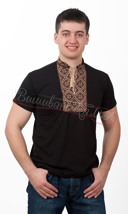 Купити футболку з вишивкою в інтернет-магазині vishivano4ka.com.ua 4a8cee4b59332