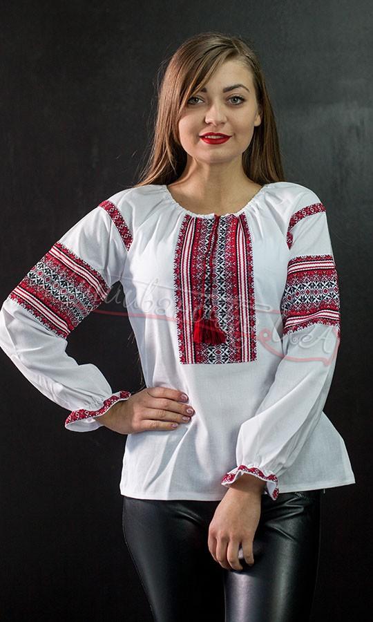 b45e95d6674ebe Купити жіночу вишиванку в інтернет-магазині «Вишиваночка.ua»