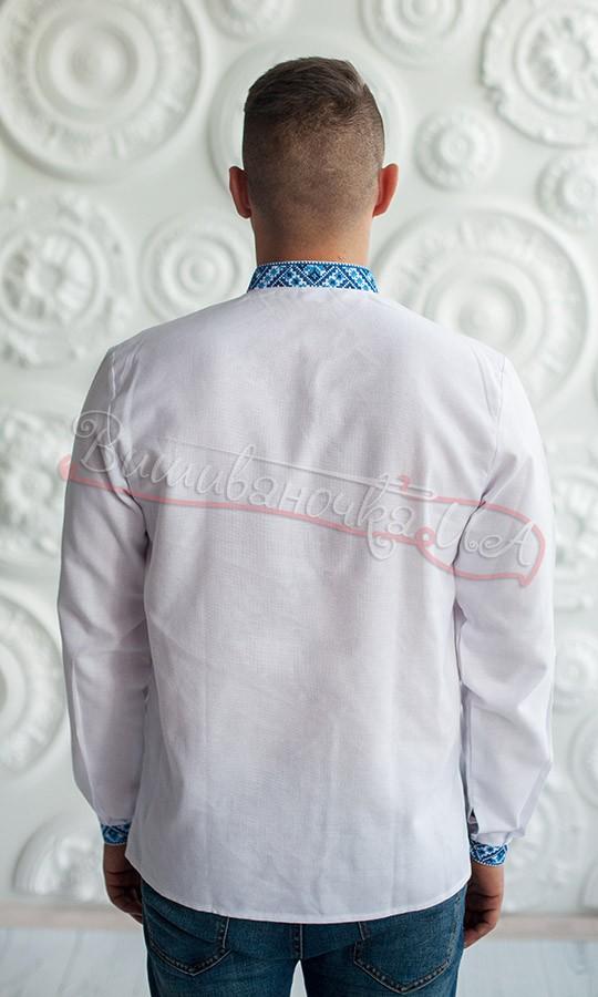52c0fb85cd78f79 Купить мужскую вышитую рубашку в интернет-магазине Вишиваночка.ua