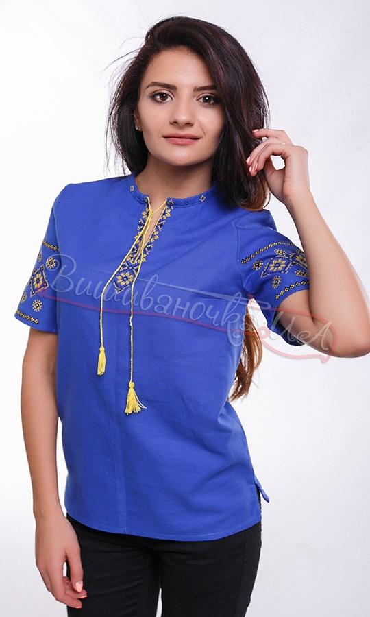 5d7c6b60ea9 Жіночі вишиванки в різних кольорах NY30