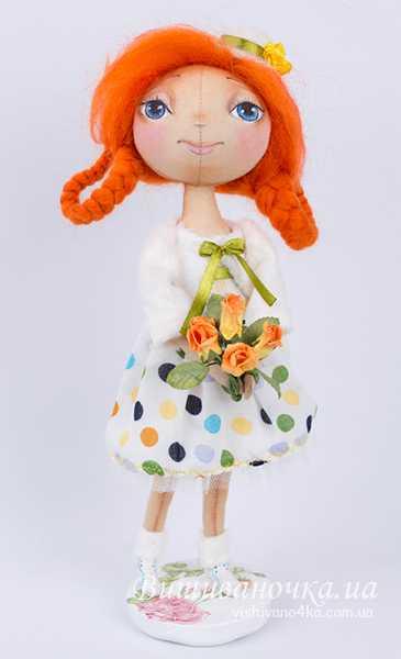 Лялька текстильна 600f85ac36b8f