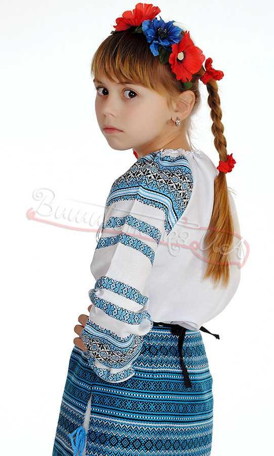 Купити дитячу вишиванку недорого - компанія «Вишиваночка.ua» 126fcc8c48259